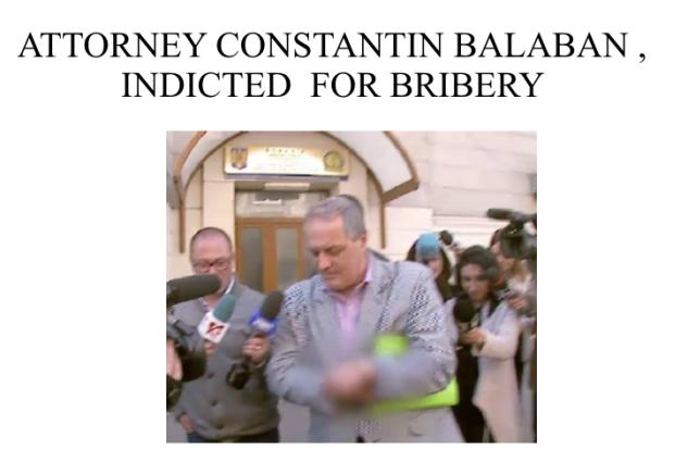 CONSTANTIN BALABAN