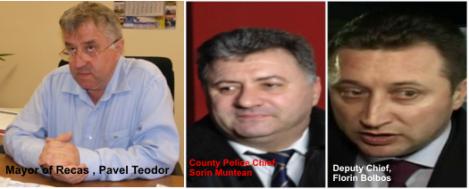 Florin Bolbos,Sorin Muntean,Teodor Pavel