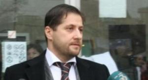 Lawyer Radu Pricop
