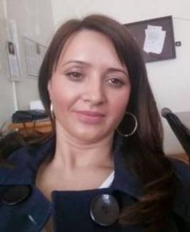 Lawyer SCAFARU MIHAELA ALINA