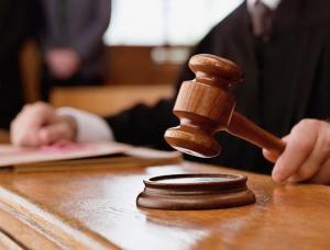 Judge, Viorel Munteanu