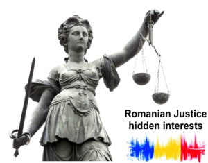 Corruption and Abuses of Romanian Justice