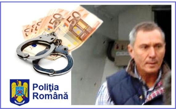 IORDACHE FLORIN comisar sef de politie